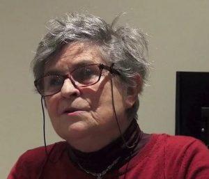 François Picq, relevante feminista francesa... poco beligerante con los vientres de alquiler y su consumismo capitalista, abortista estilo setentero